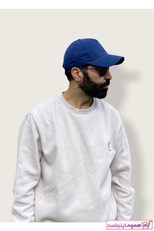 مدل کلاه 2020 برند Zake Mxamade رنگ لاجوردی کد ty100959311