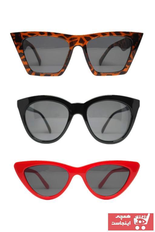عینک آفتابی زنانه برند Violetta رنگ مشکی کد ty101985341