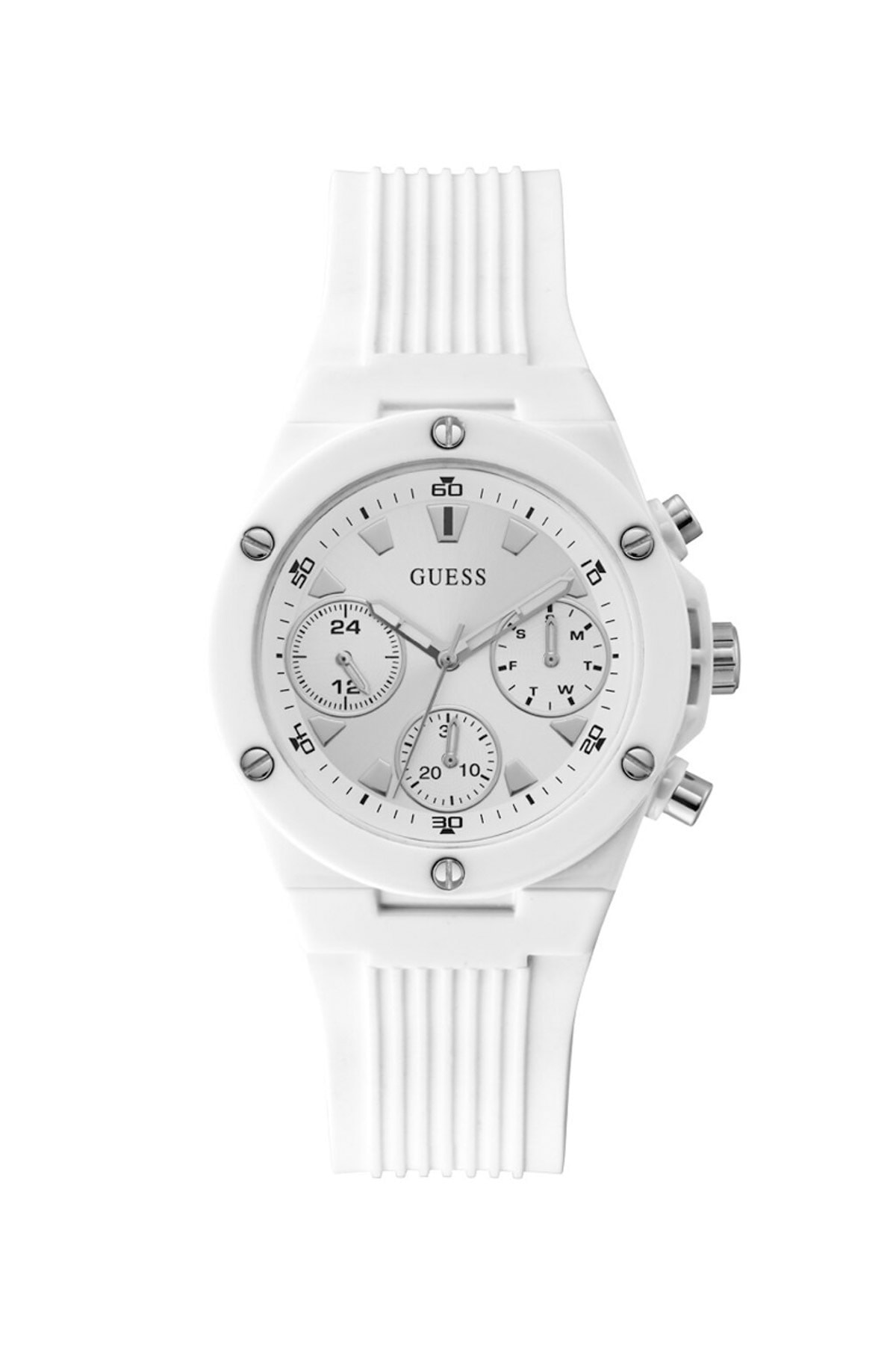 خرید نقدی ساعت مچی زنانه لوکس برند Guess کد ty102176858