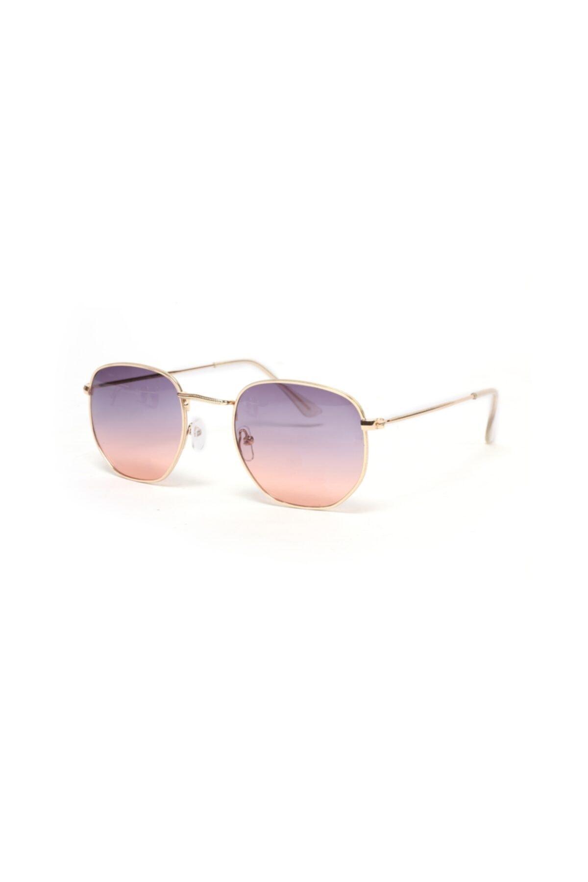 عینک آفتابی پسرانه فانتزی برند Piu رنگ صورتی ty102825010