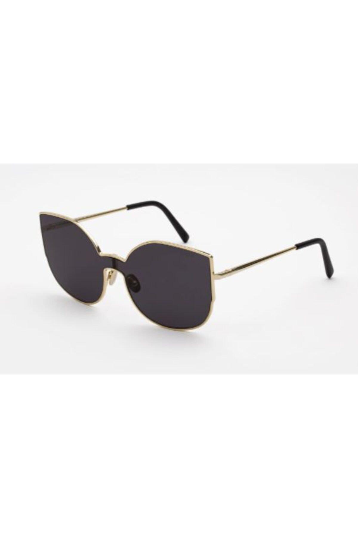 عینک آفتابی زنانه ارزان برند RETRO SUPER FUTURE رنگ مشکی کد ty102922028