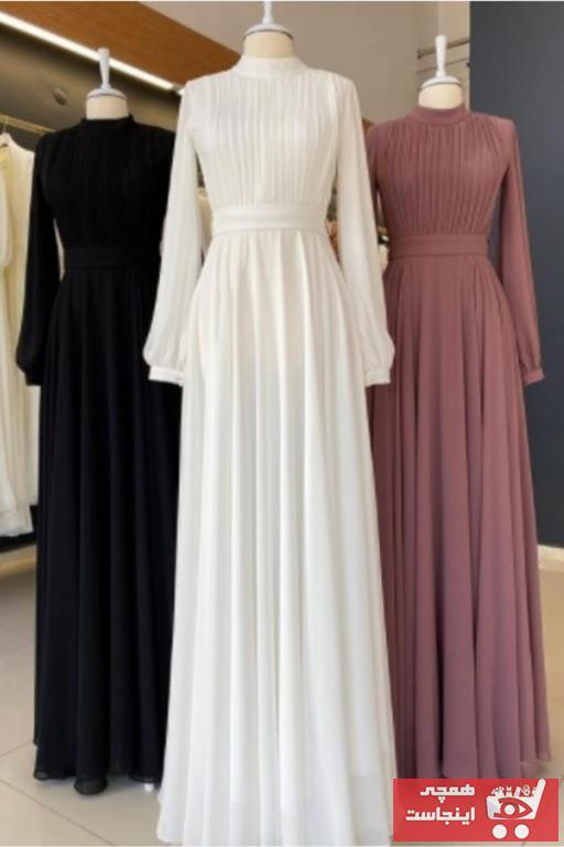 لباس مجلسی زنانه با قیمت Beyzanur کد ty102959181