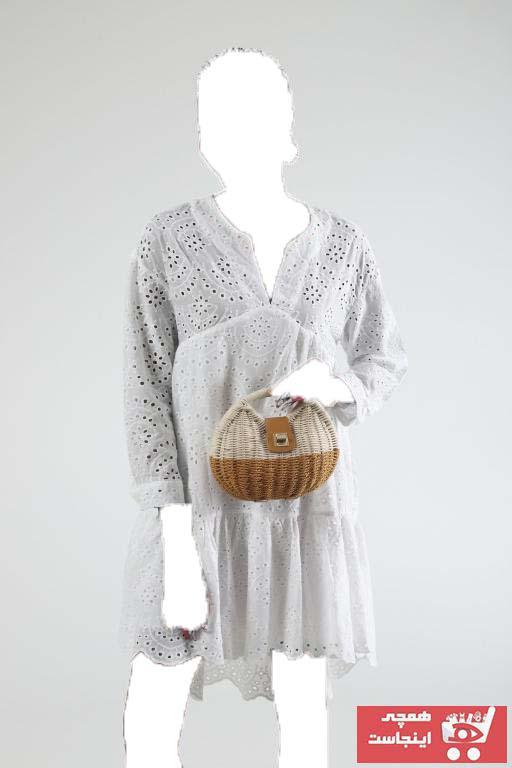 پیراهن زنانه فروشگاه اینترنتی برند Mathilda کد ty103765901