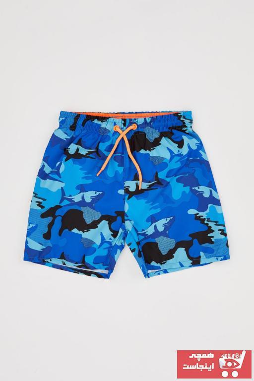 سفارش اینترنتی مایو پسرانه برند دفاکتو رنگ آبی کد ty104229266
