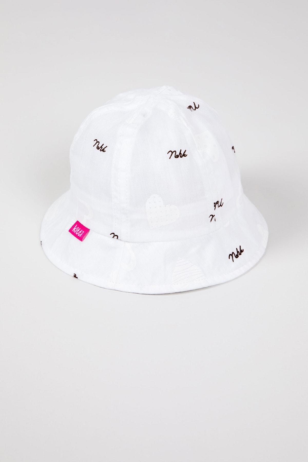 کلاه نوزاد دختر ترکیه برند Krazber کد ty104278763