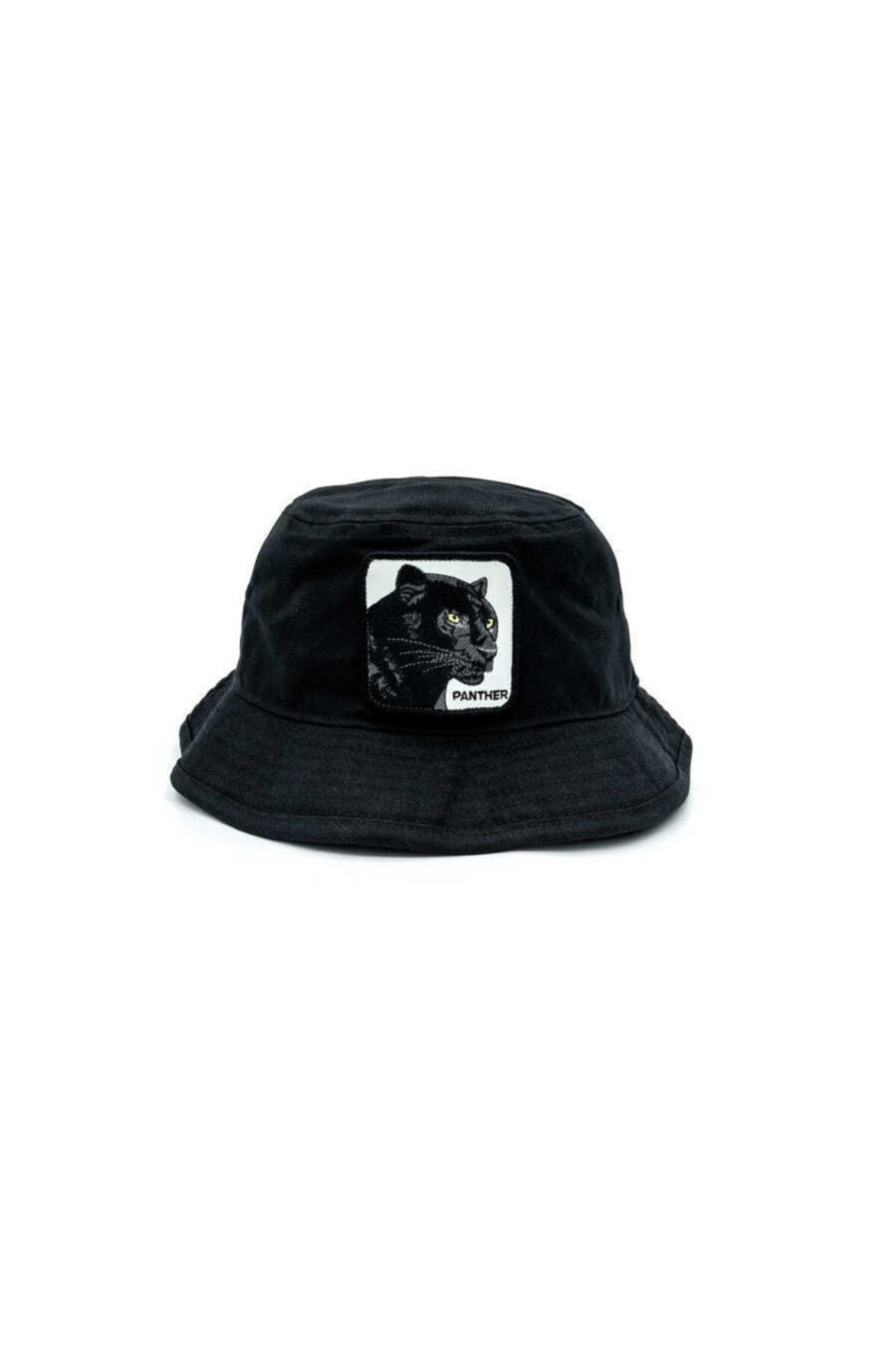 کلاه مردانه اصل جدید برند Goorin Bros رنگ مشکی کد ty104935308
