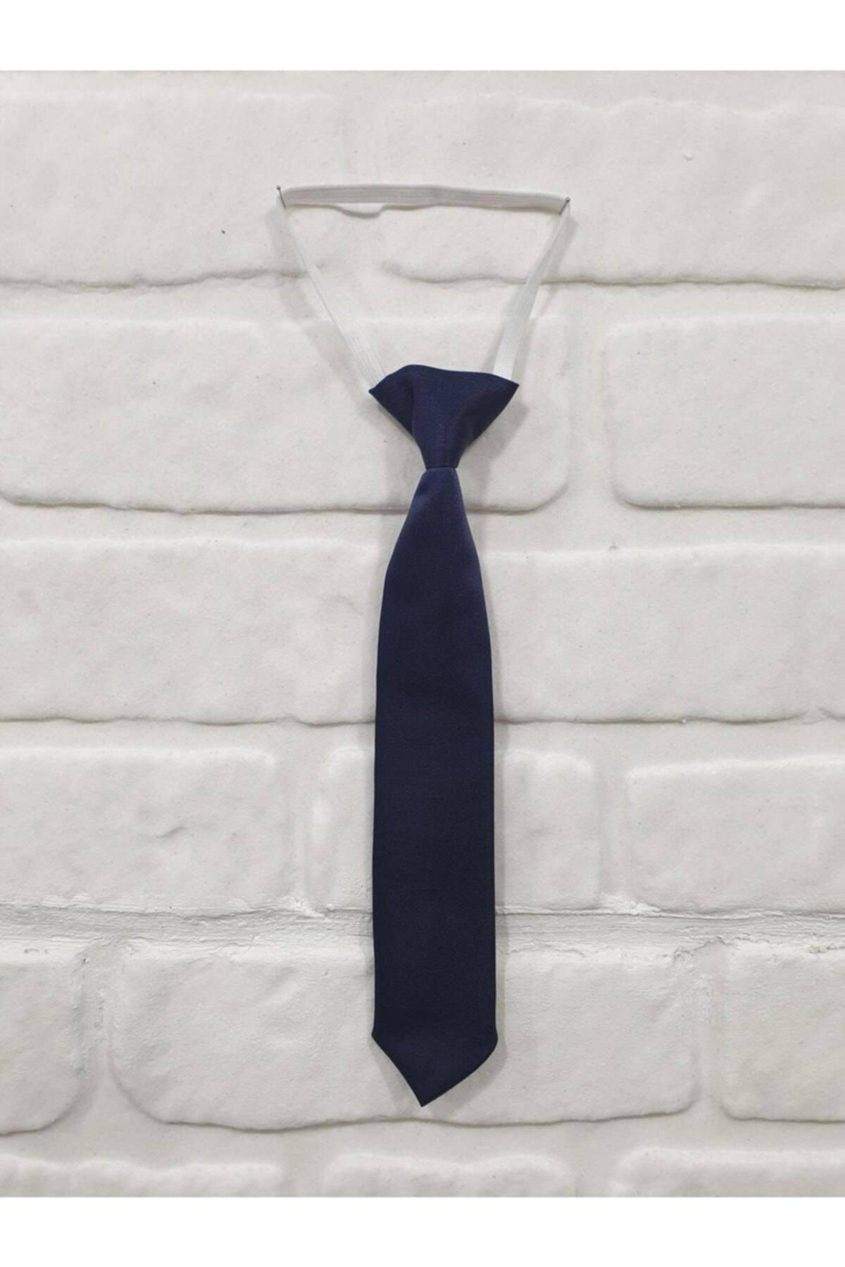 کراوات فانتزی بچه گانه پسرانه برند ÜN-KO رنگ لاجوردی کد ty105119520