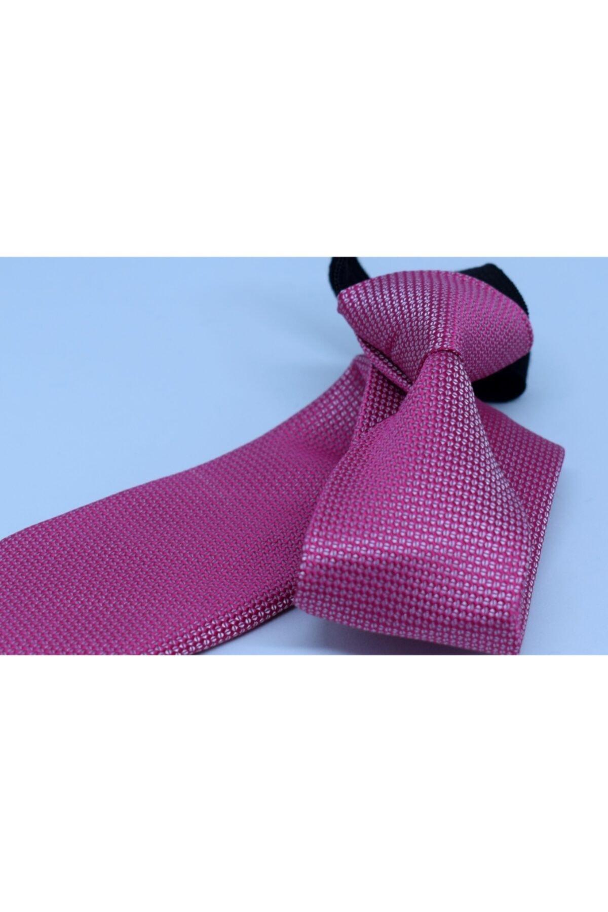 خرید کراوات بچه گانه پسرانه شیک مجلسی برند Blazzotti رنگ صورتی ty105902150