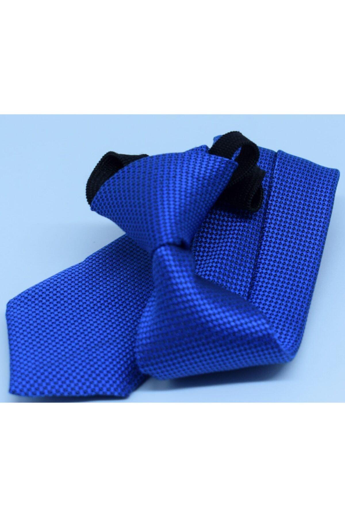 فروشگاه کراوات بچه گانه پسرانه  برند Blazzotti رنگ لاجوردی کد ty105902226