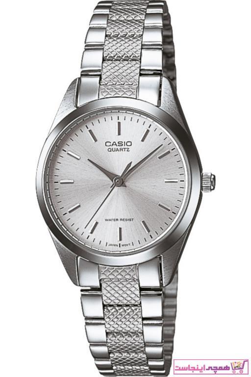 خرید نقدی ساعت زنانه  برند کاسیو کد ty1059334