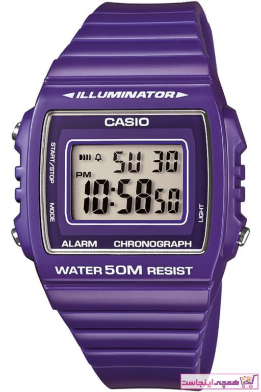 ساعت فانتزی مردانه برند Casio کد ty1059350