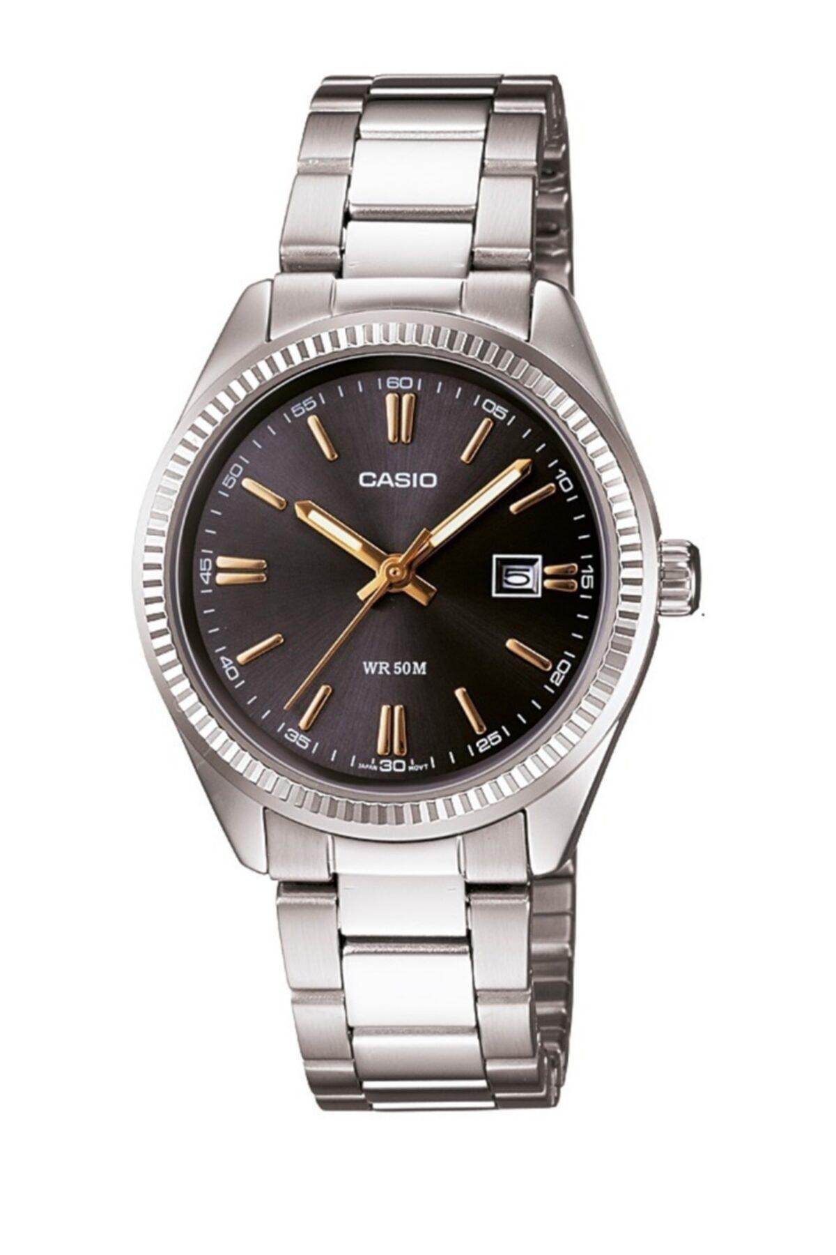 خرید پستی ساعت شیک زنانه2021 برند کاسیو کد ty1059353