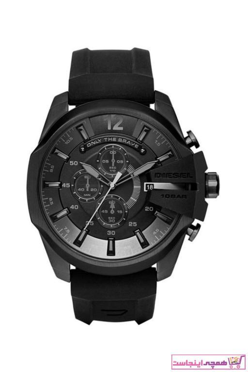 خرید ساعت مچی مردانه 2021 برند دیزل کد ty1059976