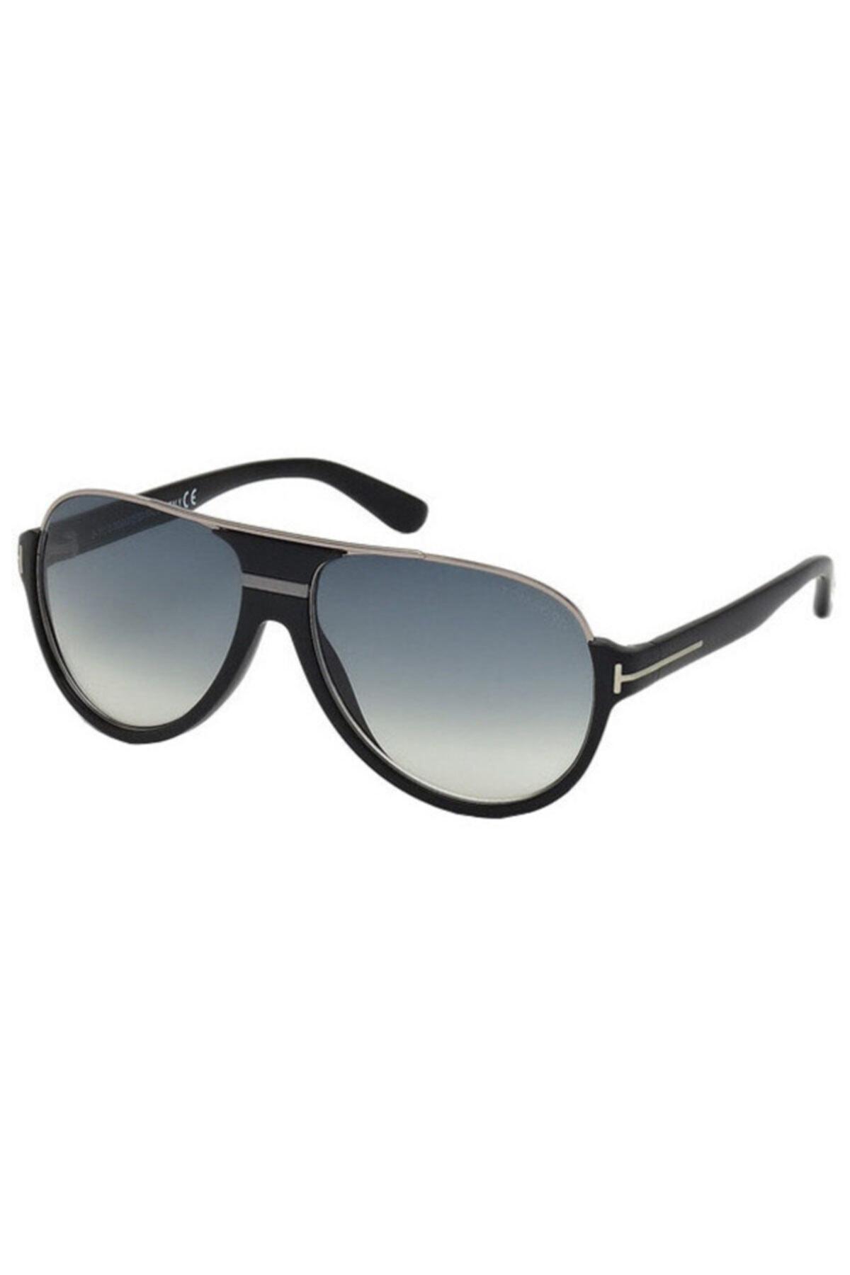 عینک دودی مردانه برند Tom Ford کد ty1203951