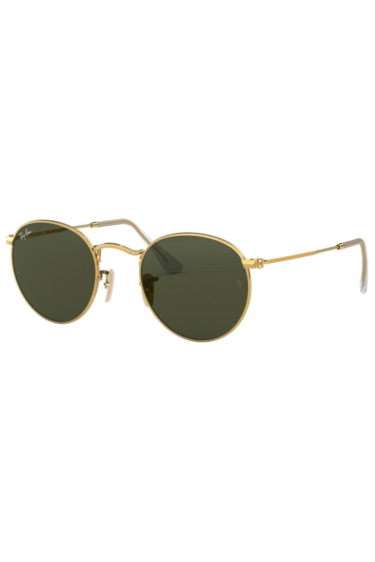 عینک آفتابی مردانه ترک برند ری بن کد ty1204497