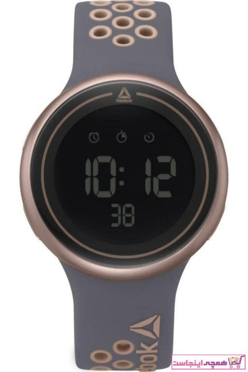 خرید ساعت مچی زنانه 2021 برند ریبوک رنگ نقره ای کد ty16770309