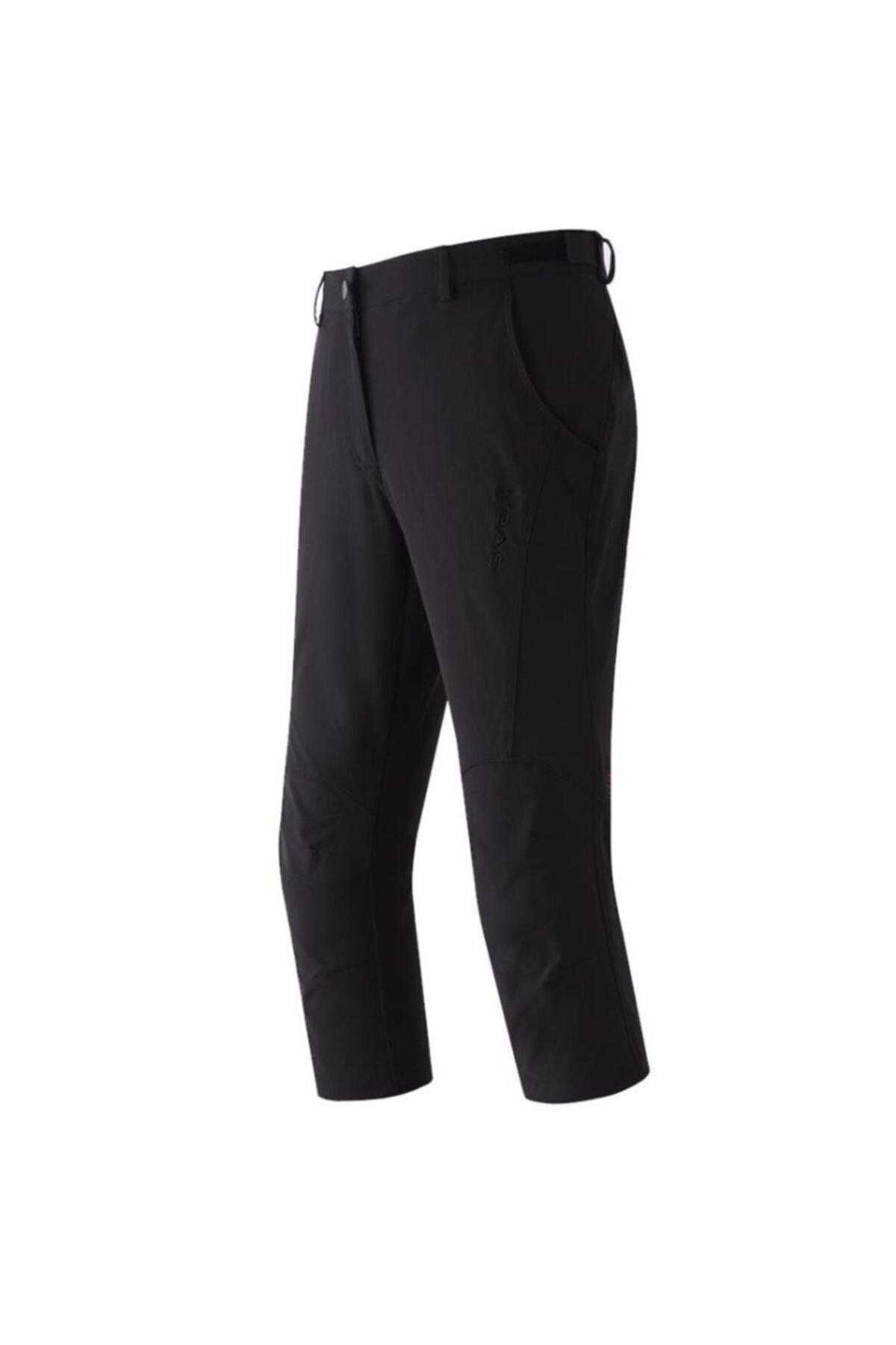 خرید شلوار ورزشی مردانه شیک برند 2AS رنگ مشکی کد ty1803997