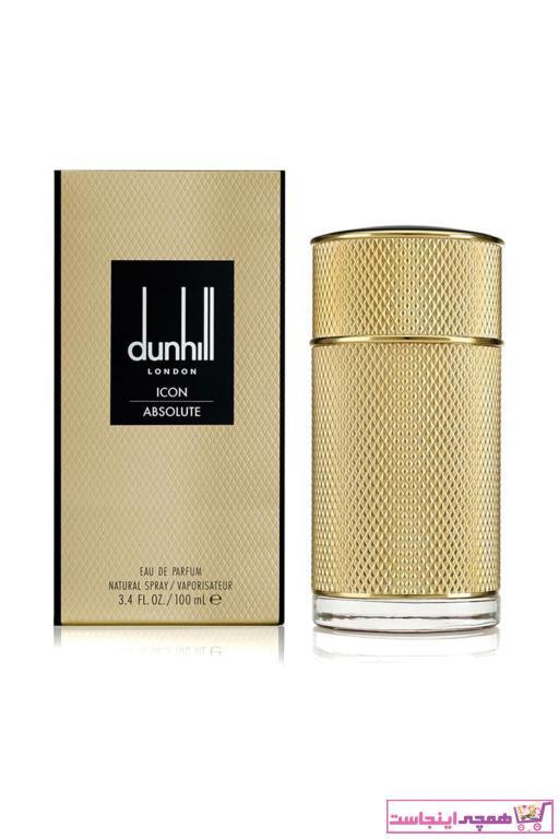 فروش ست ادکلن مردانه ترک مجلسی برند Dunhill کد ty192033