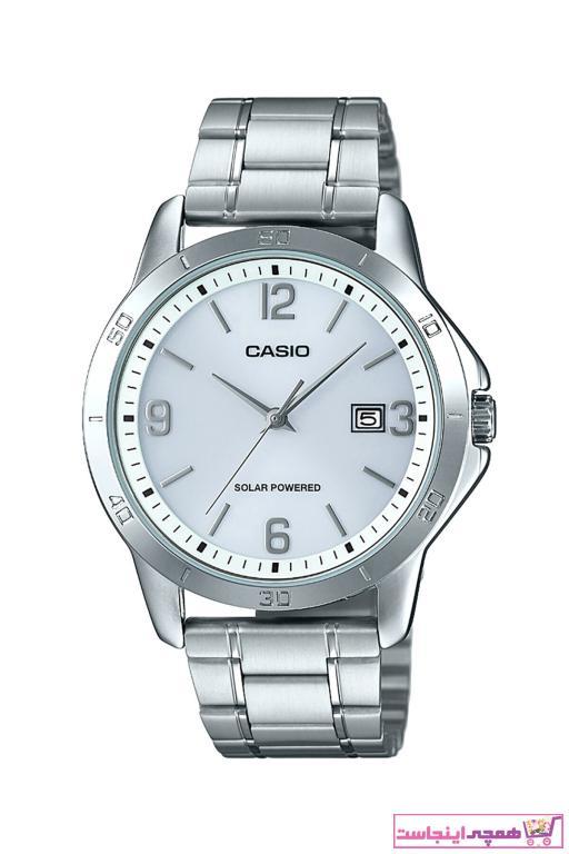 سفارش ساعت مردانه اصل برند Casio کد ty1929063