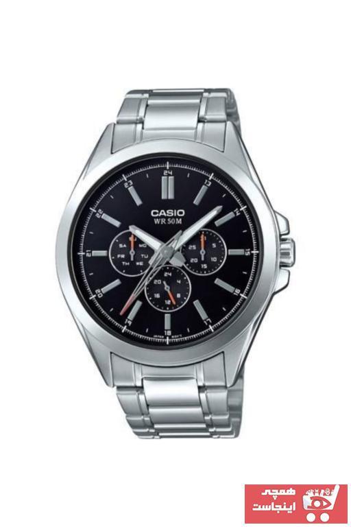 ساعت مردانه سال ۹۹ برند Casio کد ty1944033