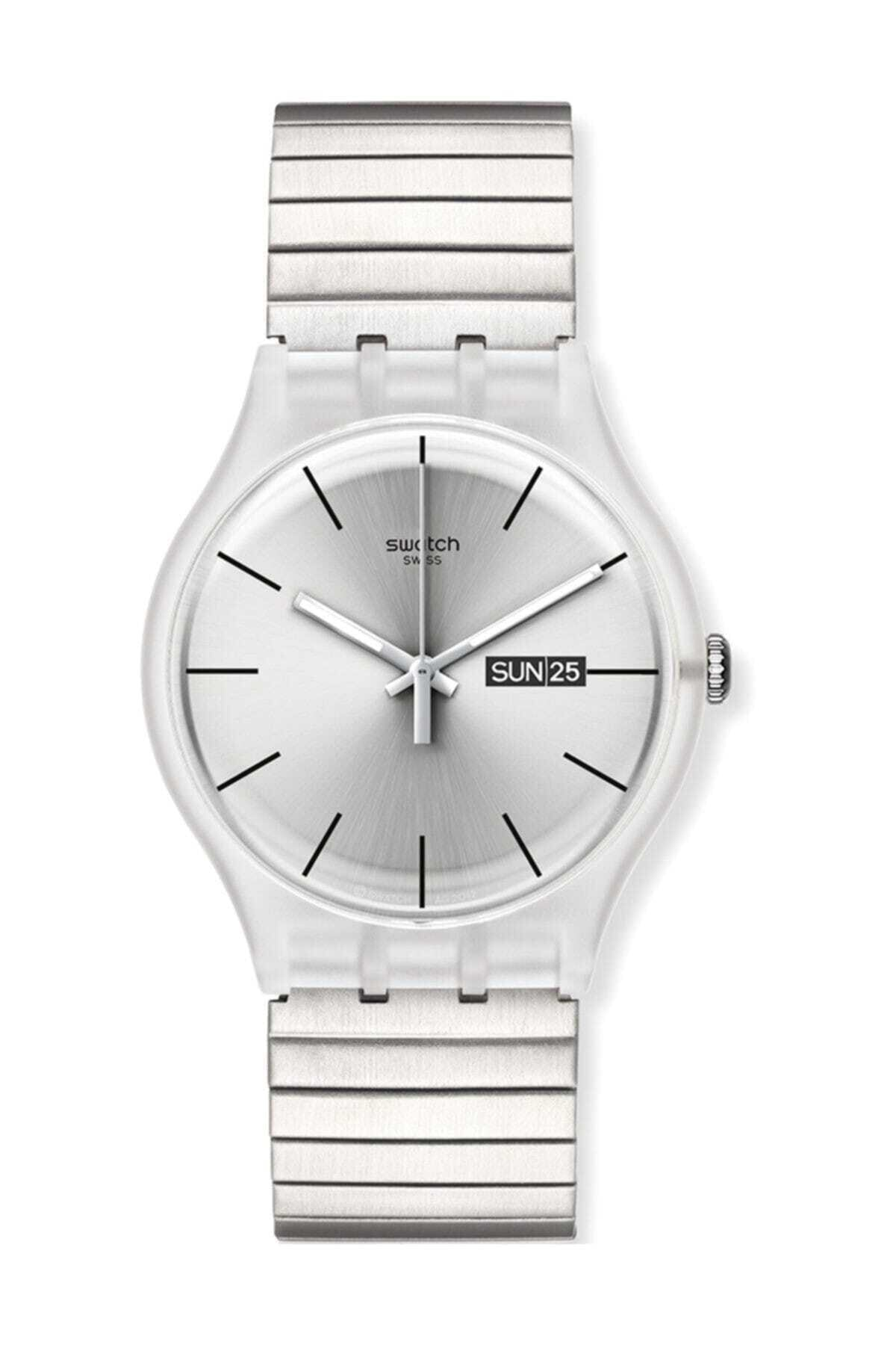درخواست ساعت مچی مردانه  برند Swatch کد ty1986108