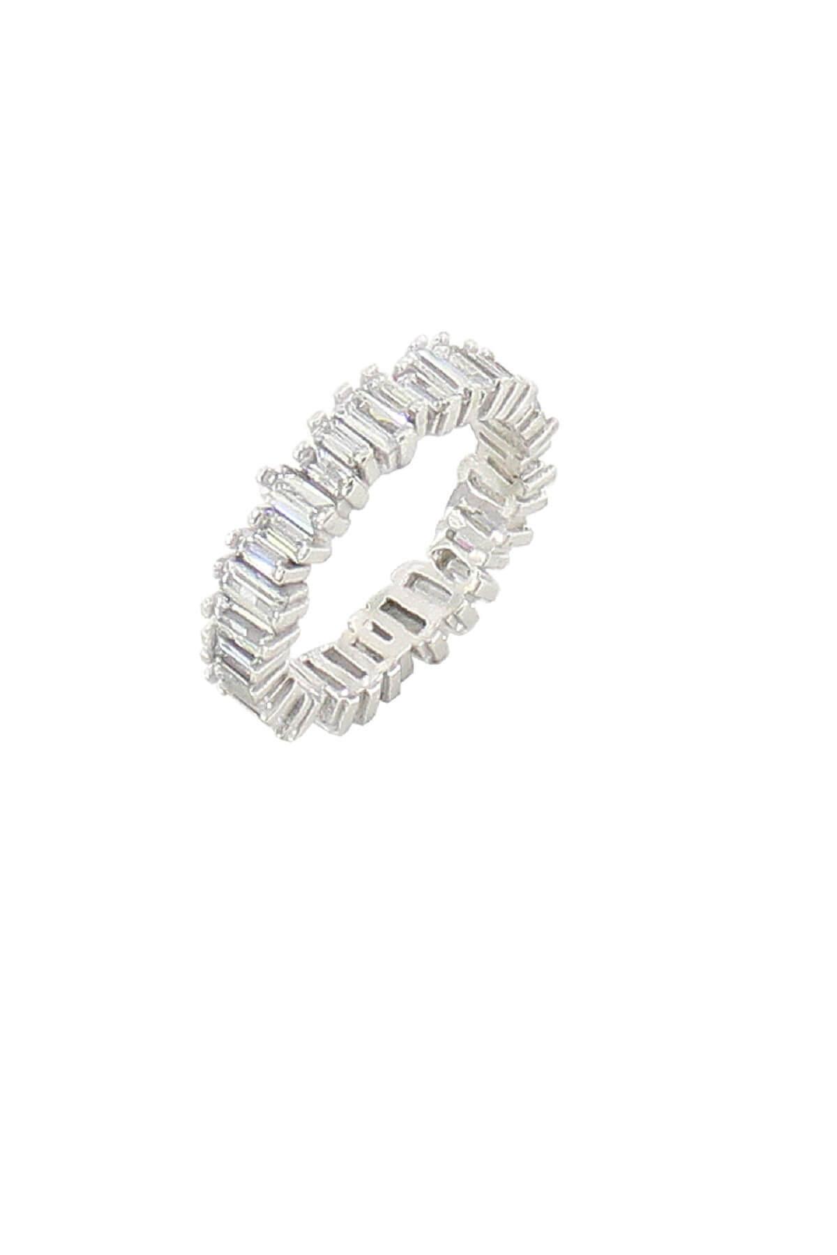 ست انگشتر زنانه برند Söğütlü Silver کد ty2118437