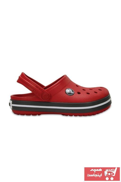 دمپایی ارزانی برند Crocs Kids رنگ قرمز ty2149487