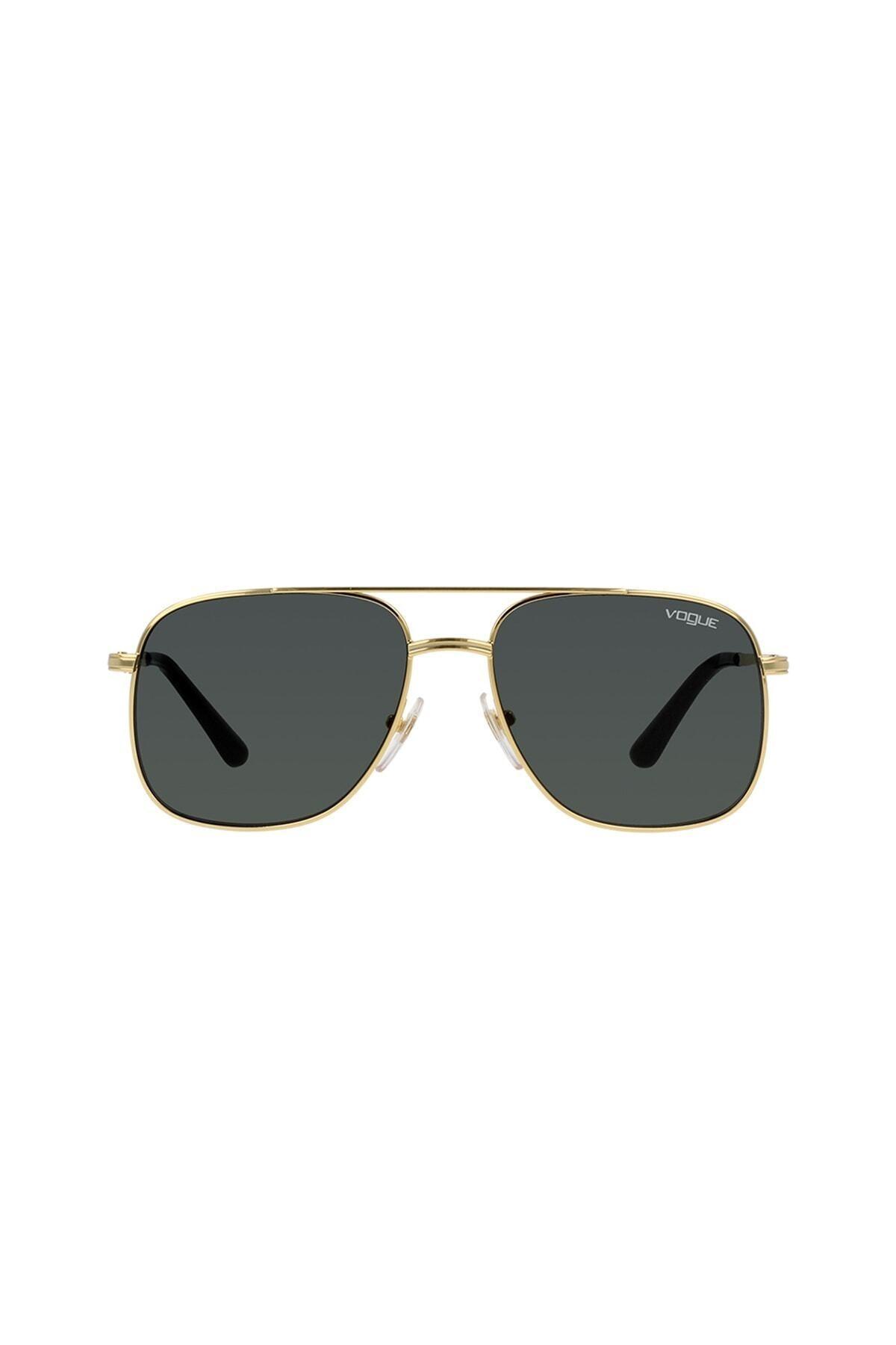 مدل عینک دودی مردانه برند Vogue کد ty2484737