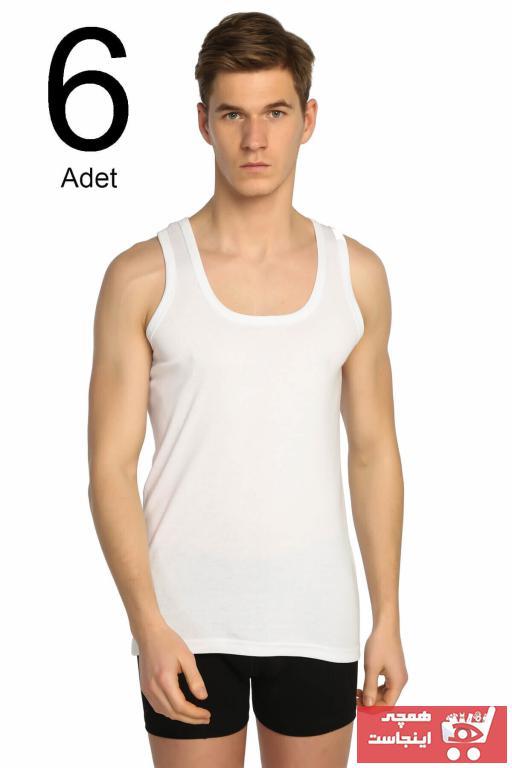 فروشگاه رکابی مردانه اینترنتی برند Tutku کد ty2496835