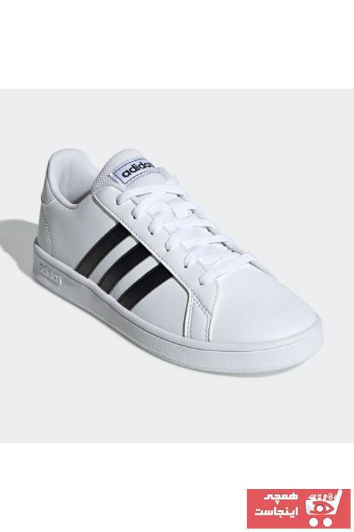 خرید ارزان کفش اسپرت بچه گانه پسرانه فانتزی برند ادیداس کد ty26365059