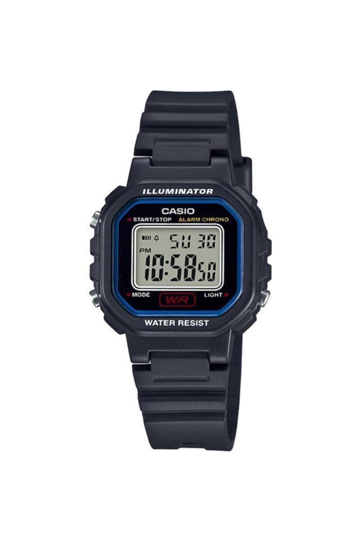 خرید انلاین ساعت زیبا بچه گانه برند Casio رنگ مشکی کد ty2670830