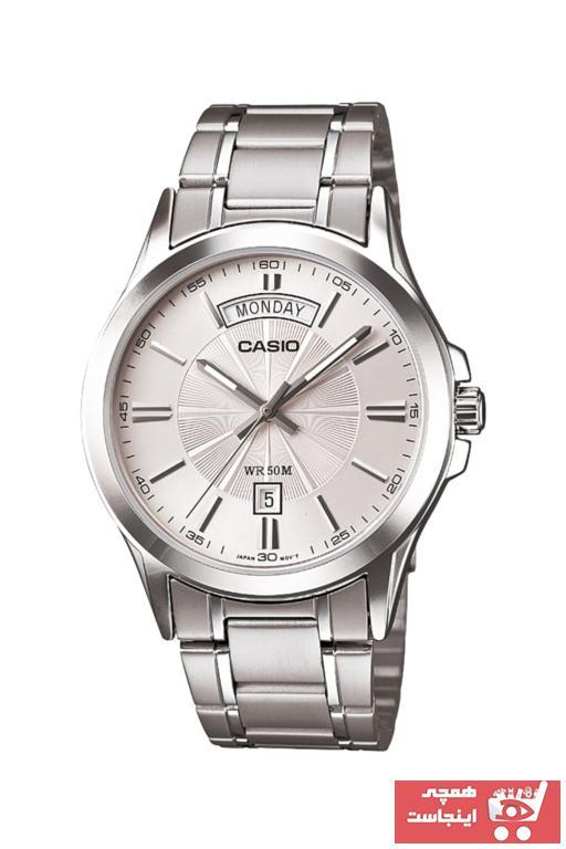 خرید ساعت مردانه جدید برند کاسیو کد ty2672340