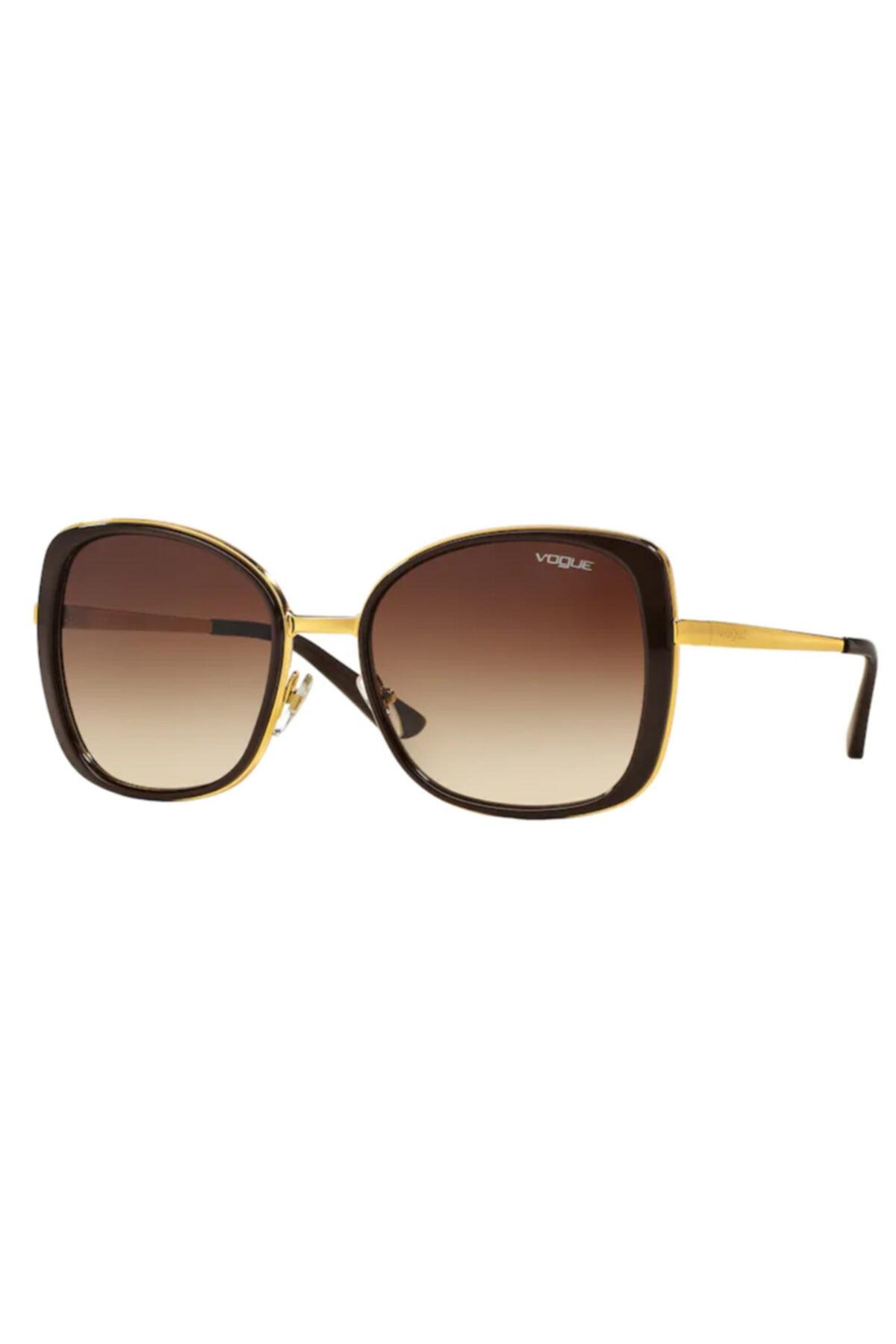 خرید مدل عینک آفتابی زنانه برند Vogue کد ty2791658