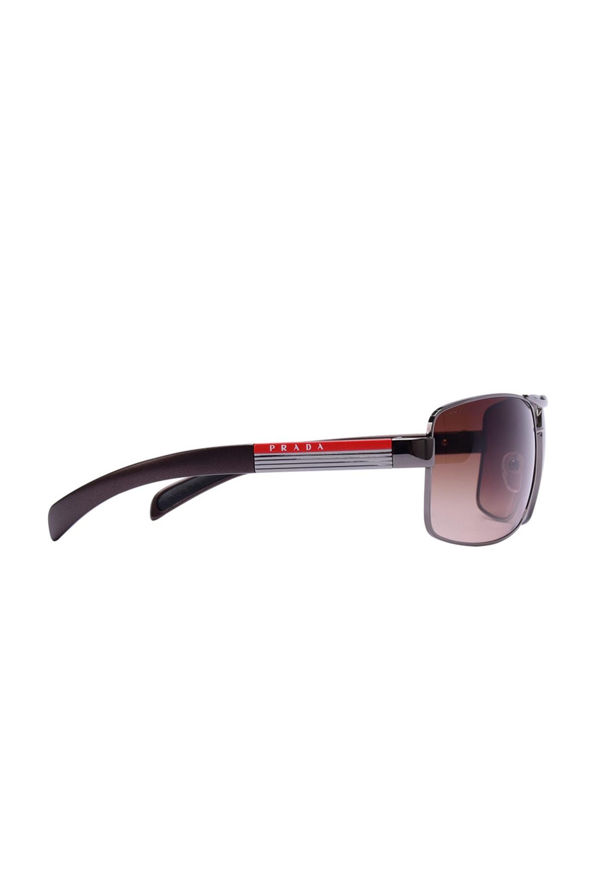 عینک آفتابی مردانه ترک برند Prada کد ty2911525