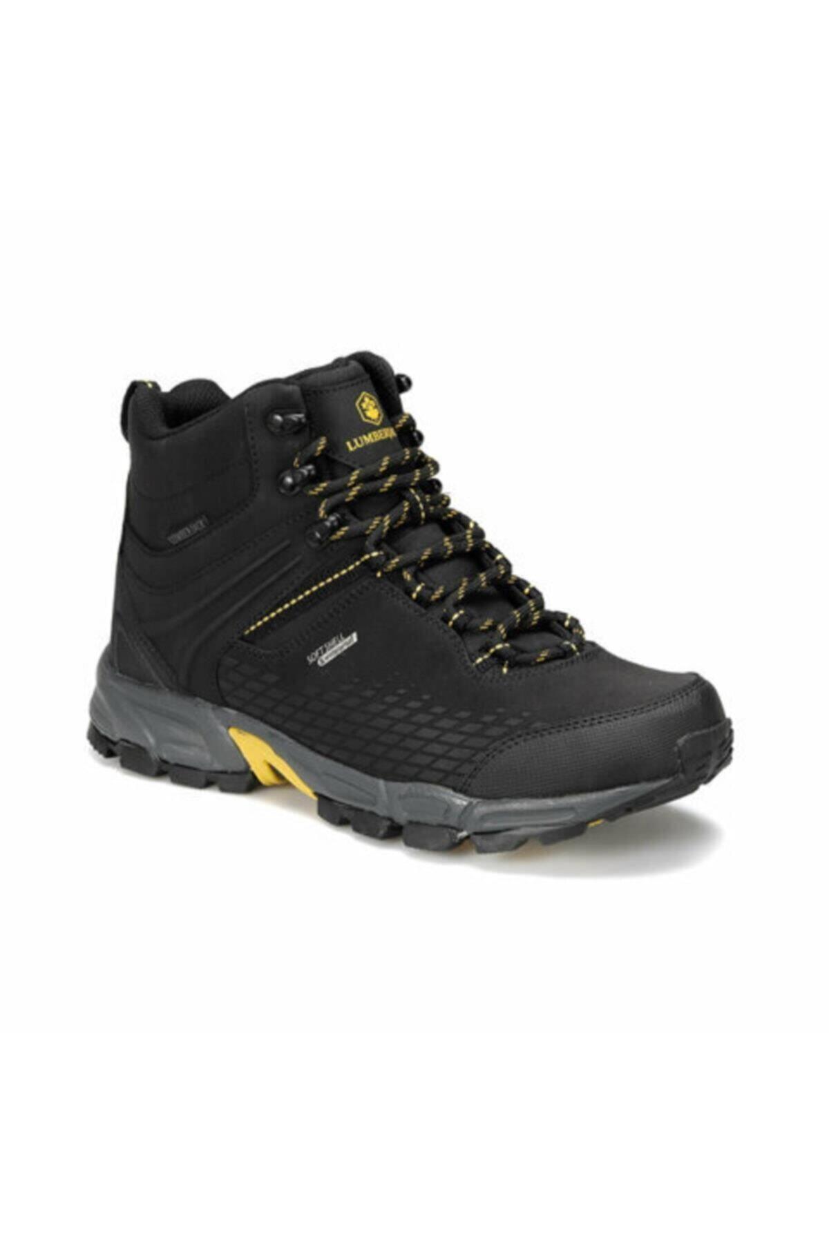 خرید ارزان کفش کوهنوردی فانتزی مردانه برند lumberjack رنگ مشکی کد ty29739909