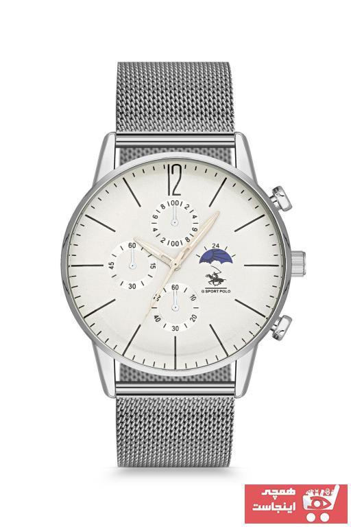 خرید پستی ساعت زیبا برند G Sport POLO کد ty31070975