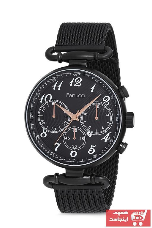درخواست ساعت مچی مردانه برند Ferrucci کد ty31164745