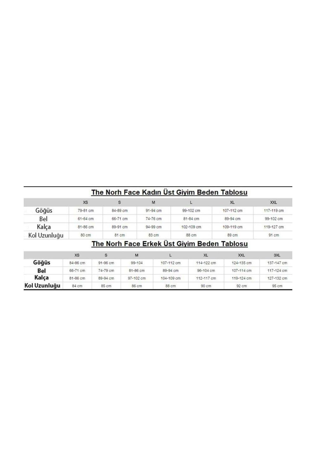 خرید انلاین کاپشن ورزشی مردانه طرح دار برند نورث فیس The North Face رنگ مشکی کد ty31266690