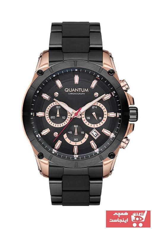 سفارش ساعت مردانه برند Quantum کد ty3127174