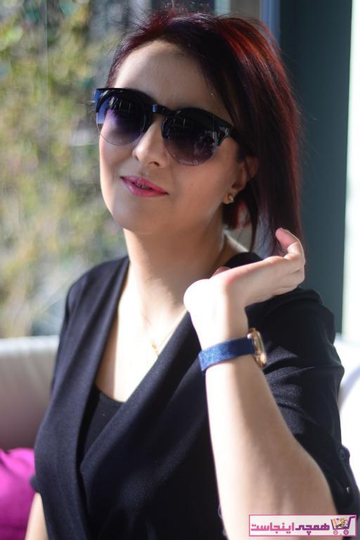خرید اینترنتی عینک آفتابی خاص برند De Valentini کد ty31285572
