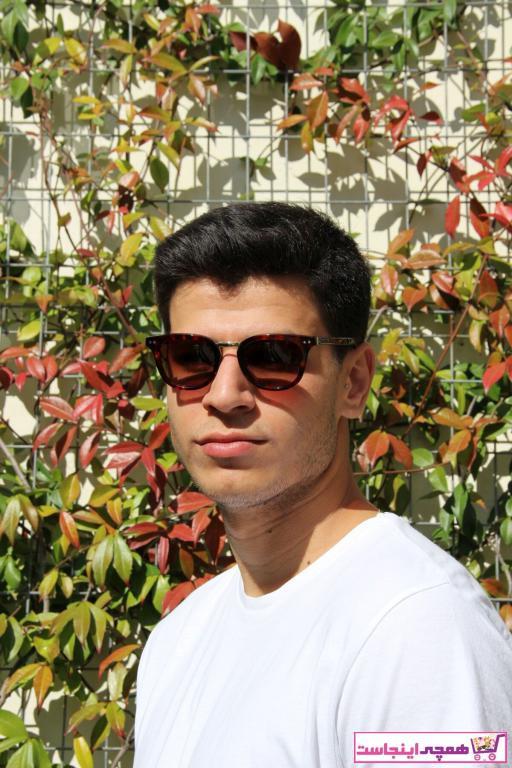 فروش انلاین عینک آفتابی مردانه مجلسی برند Osse رنگ قهوه ای کد ty31286113