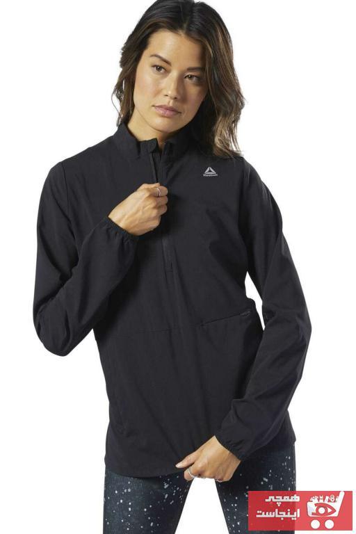 خرید انلاین گرمکن ورزشی مردانه خاص برند ریبوک رنگ مشکی کد ty31611307