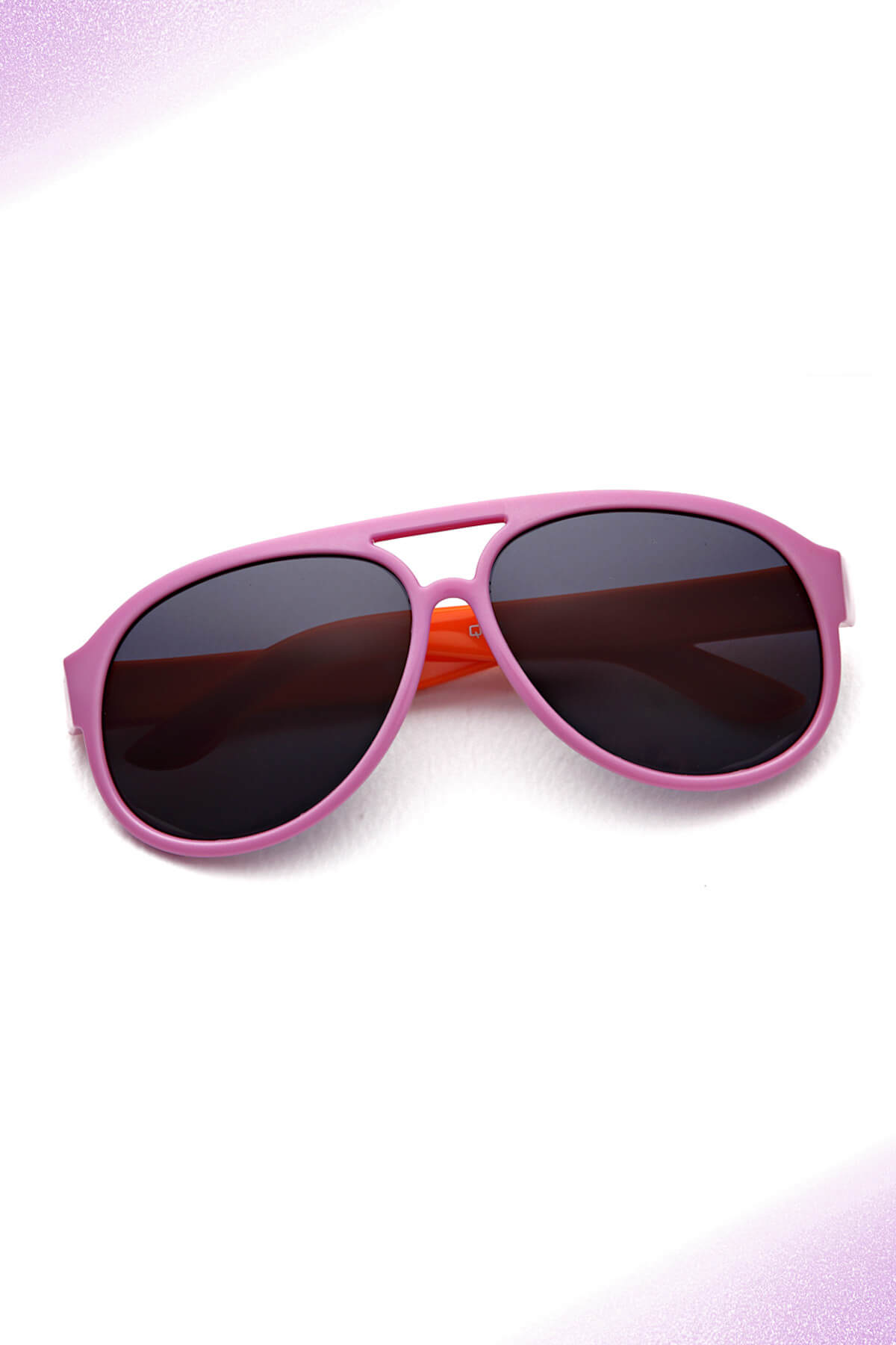 عینک آفتابی ارزان مارک Aqua Di Polo 1987 رنگ بنفش کد ty3192768
