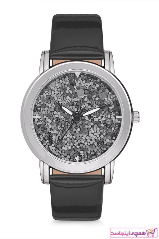 خرید ساعت مچی زنانه 2021 مارک Aqua Di Polo 1987 رنگ مشکی کد ty32043831