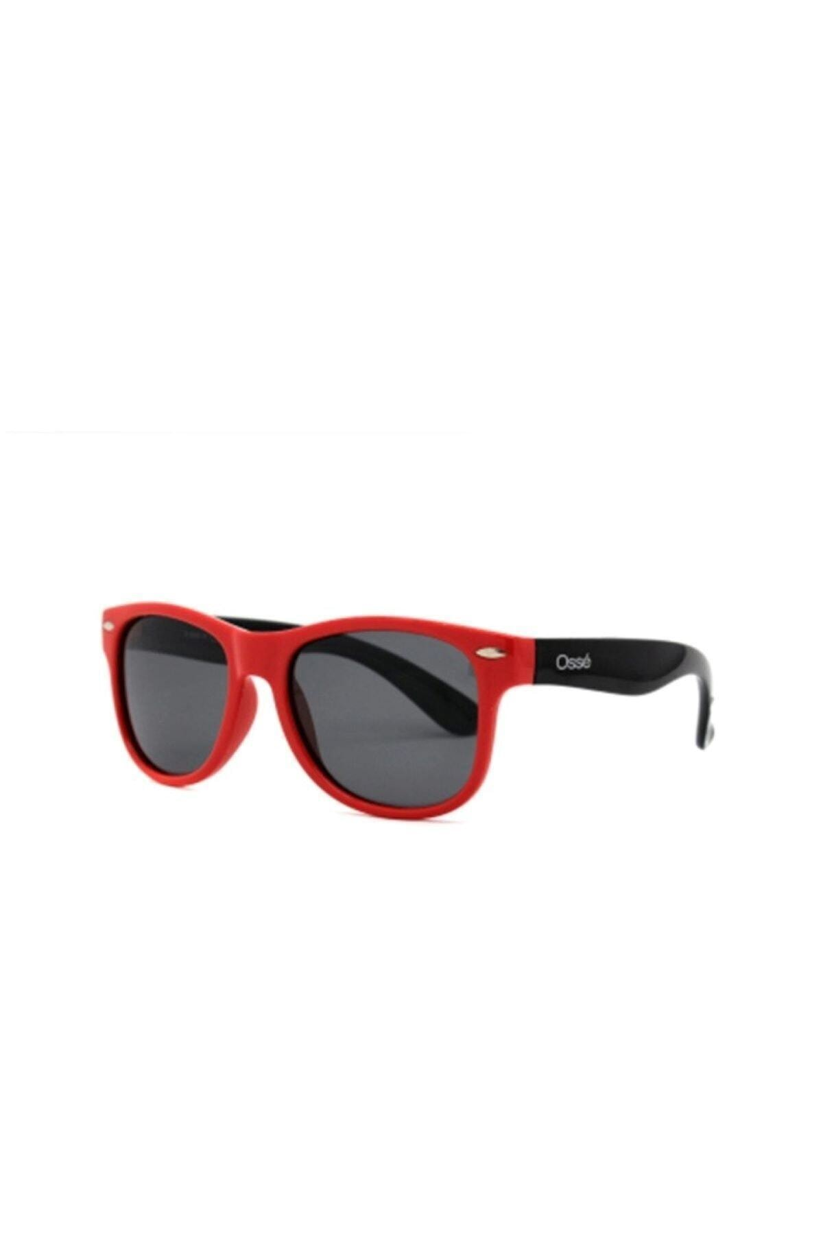 خرید نقدی عینک آفتابی پسرانه فروشگاه اینترنتی برند Osse رنگ قرمز ty32180229