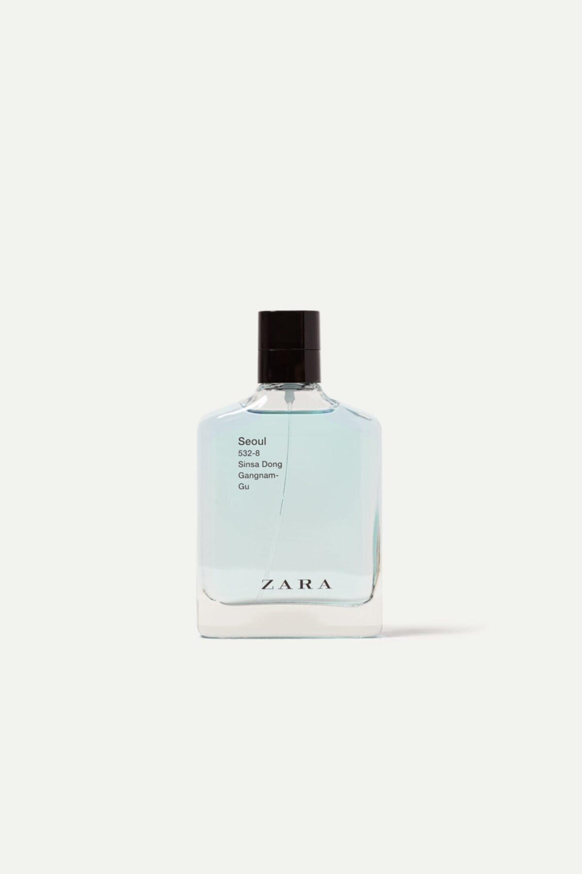 خرید پستی ادکلن اصل مردانه برند Zara کد ty32232620