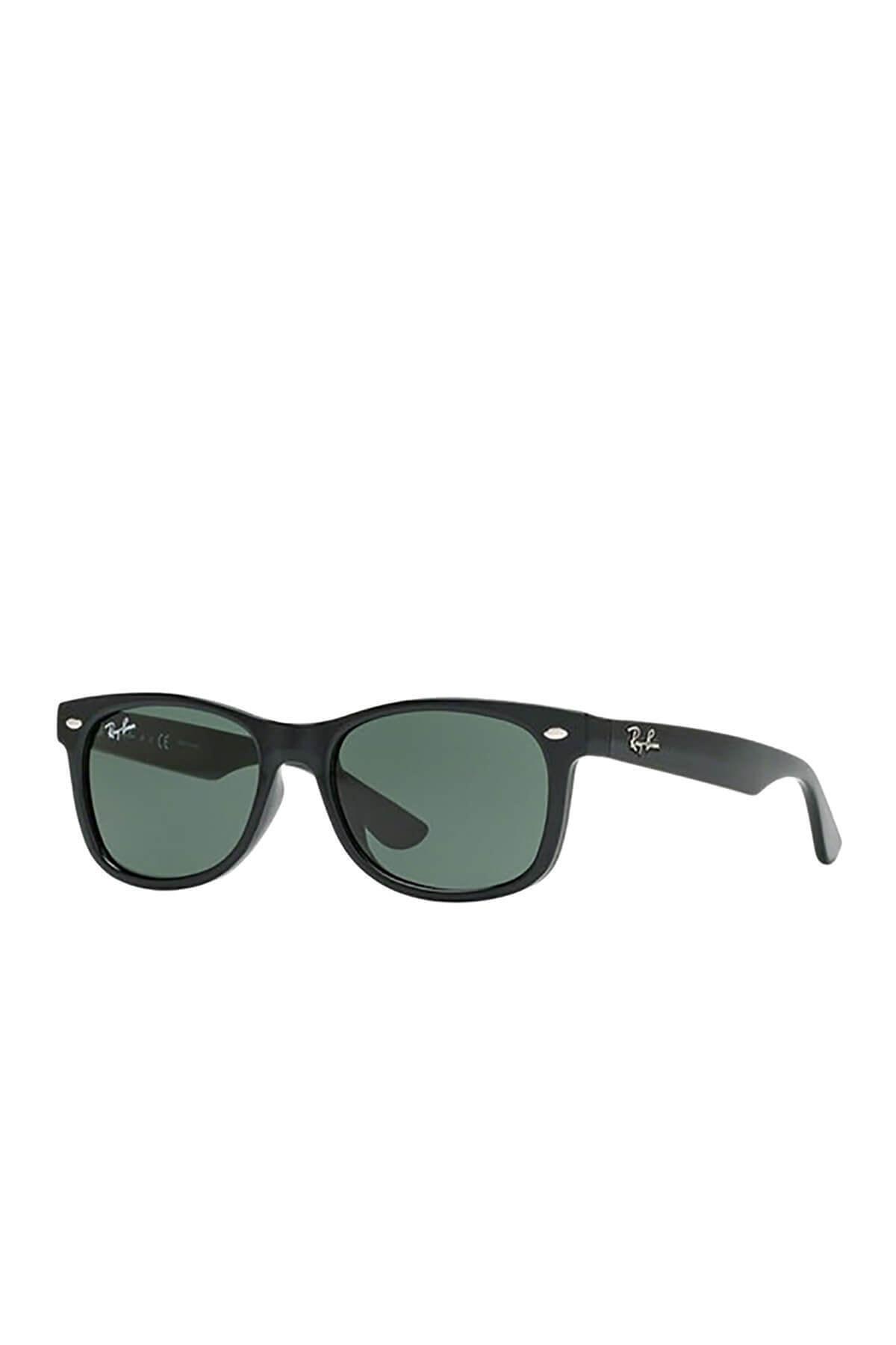 فروش عینک آفتابی بچه گانه دخترانه  برند ری بن رنگ مشکی کد ty3226978