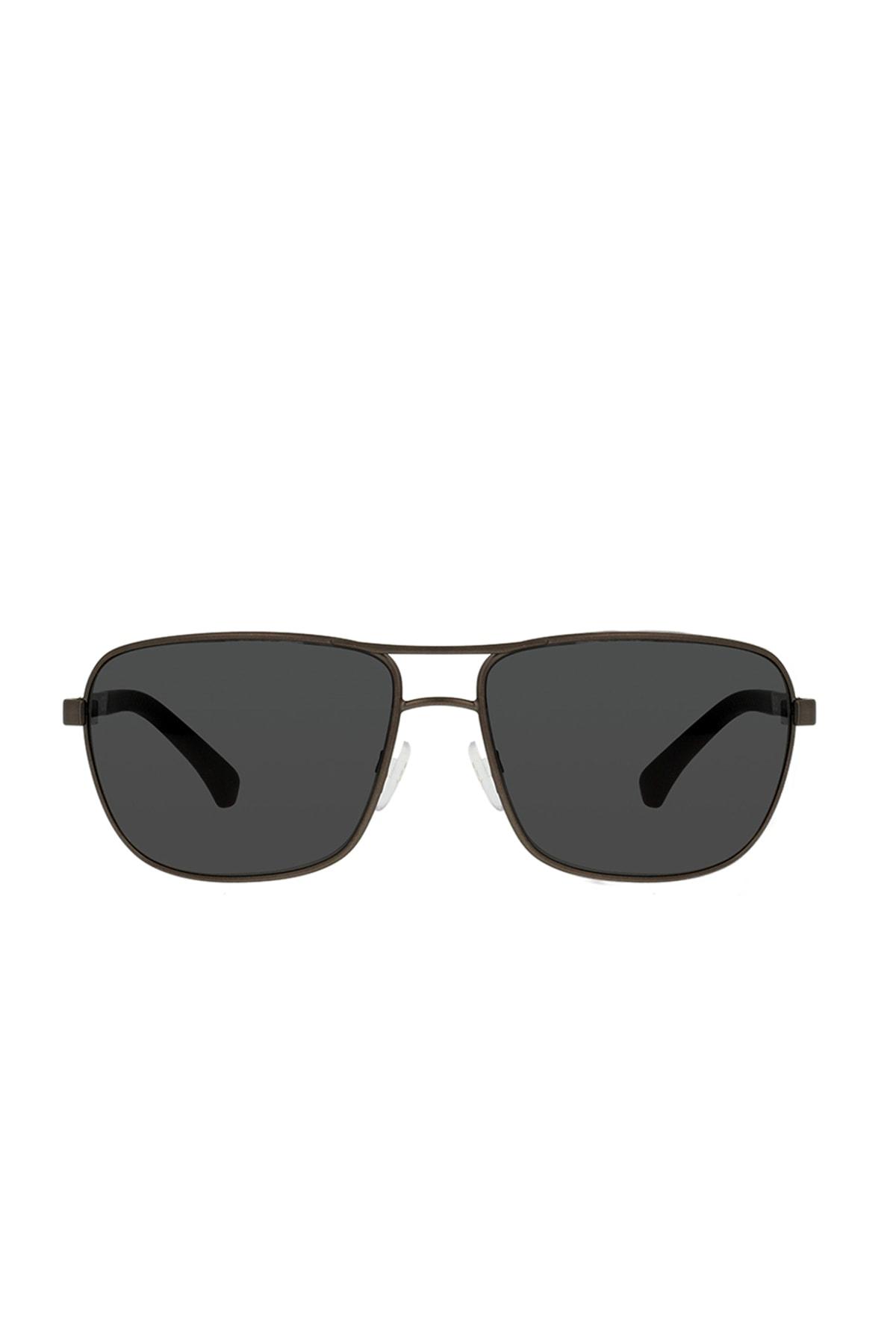 عینک دودی ساده برند امپریو آرمانی کد ty3227112