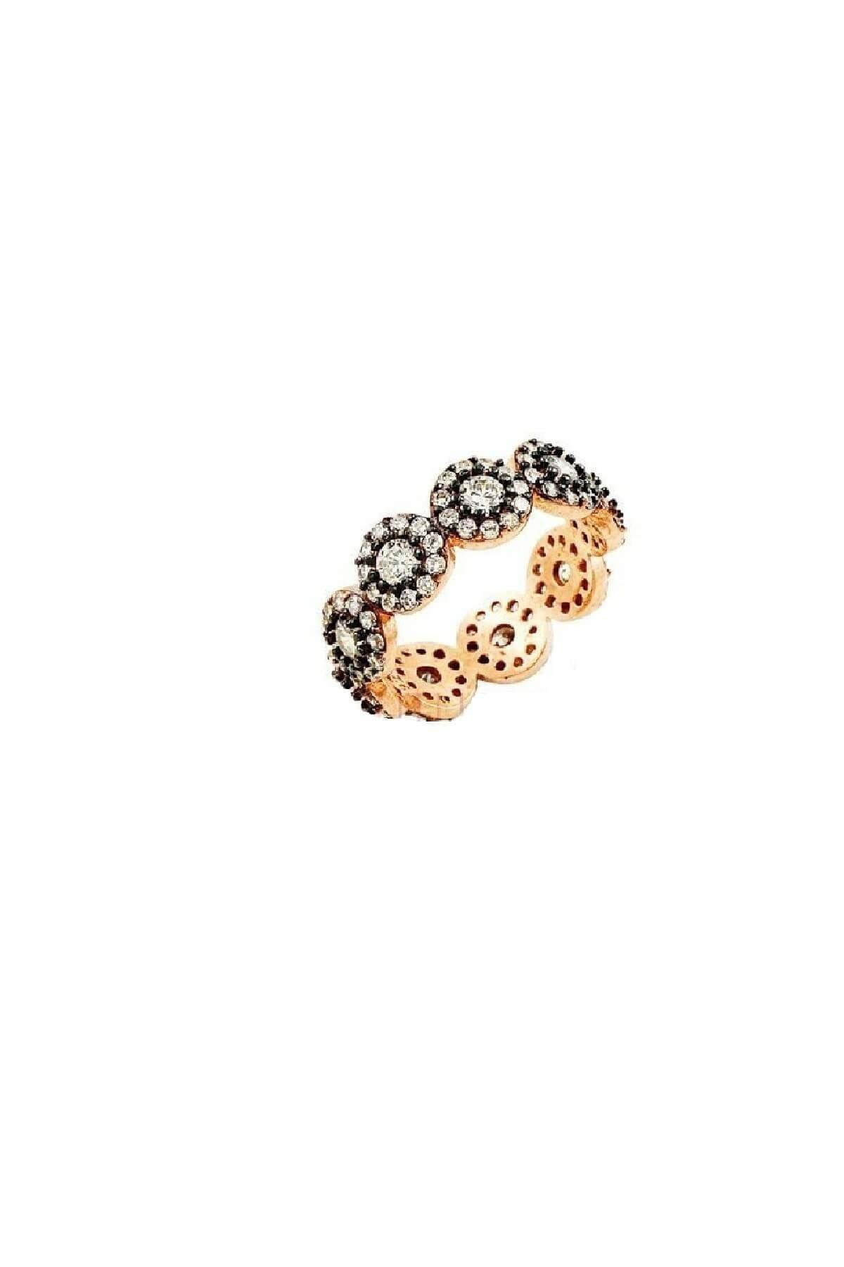 سفارش انگشتر ارزان زنانه برند Söğütlü Silver رنگ صورتی ty3233248