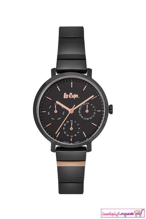 خرید اینترنتی ساعت زنانه اورجینال برند Lee Cooper رنگ مشکی کد ty32427123